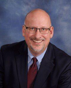 Rev. Scott Smoak